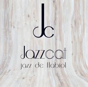 JAZZ CAT logo i slogan