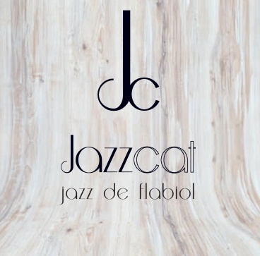 JAZZ CAT logo i slogan