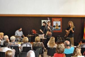 JazzCat a Palautordera