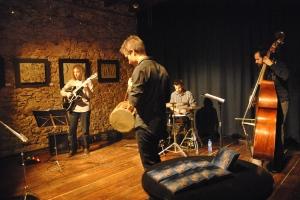 JazzCat Casa Irla