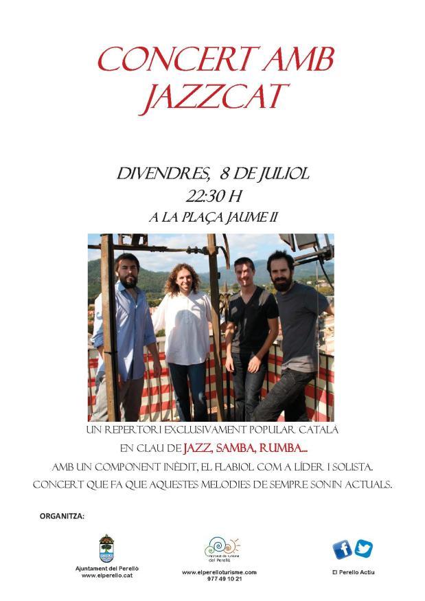 cartell_jazz perelló
